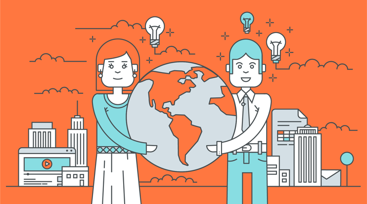 Three Tips to Kick Start your Global B2B Marketing