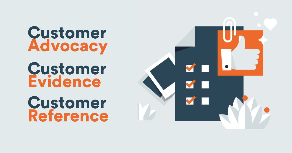 Customer Advocacy key differences