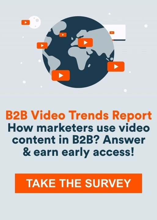 Understanding B2B Video Marketing Trends